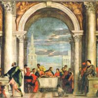 Paolo Veronese. Una pintura en juicio