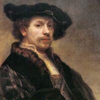 Rembrandt. El espejo de las paradojas