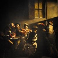 Caravaggio. Ángeles y verdugos