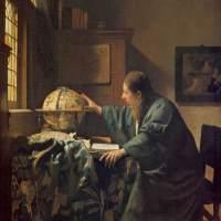 Johannes Vermeer. El grano de la luz