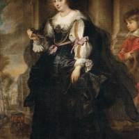 Peter Paul Rubens. La gloria de la carne