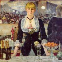 Édouard Manet · Biografía y obra
