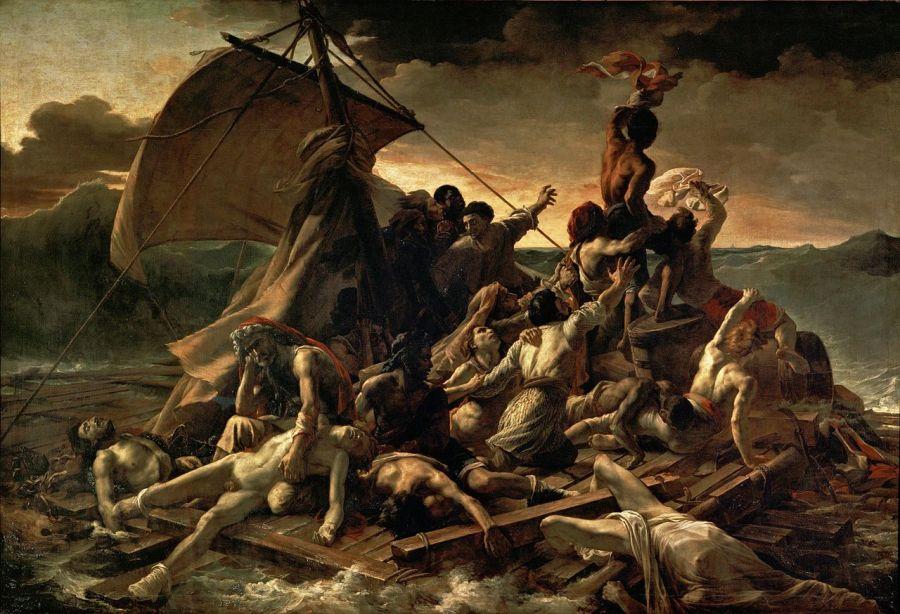 La_Balsa_de_la_Medusa_(Museo_del_Louvre