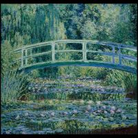 Claude Monet · El color del instante