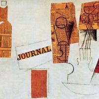 Pablo Picasso · Un alma primitiva