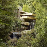 Frank Lloyd Wright · El arte de construir