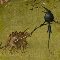 Pintura Gótica EvAU