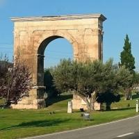 Del Arte Romano al Prerrománico