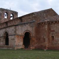 La construcción románica
