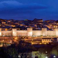 Las ciudades románicas