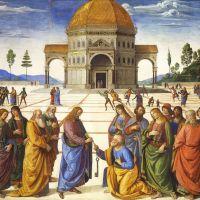 Pintura al fresco en el Renacimiento
