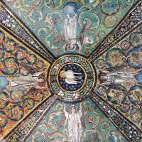 Arte Bizantino, prerrománico e islámico