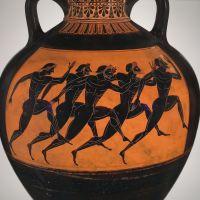 El origen de los Juegos Olímpicos