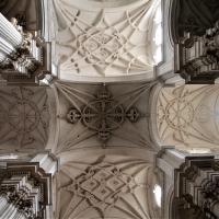Gótico, Renacimiento, Barroco...