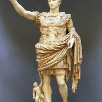 El arte de la Antigua Roma