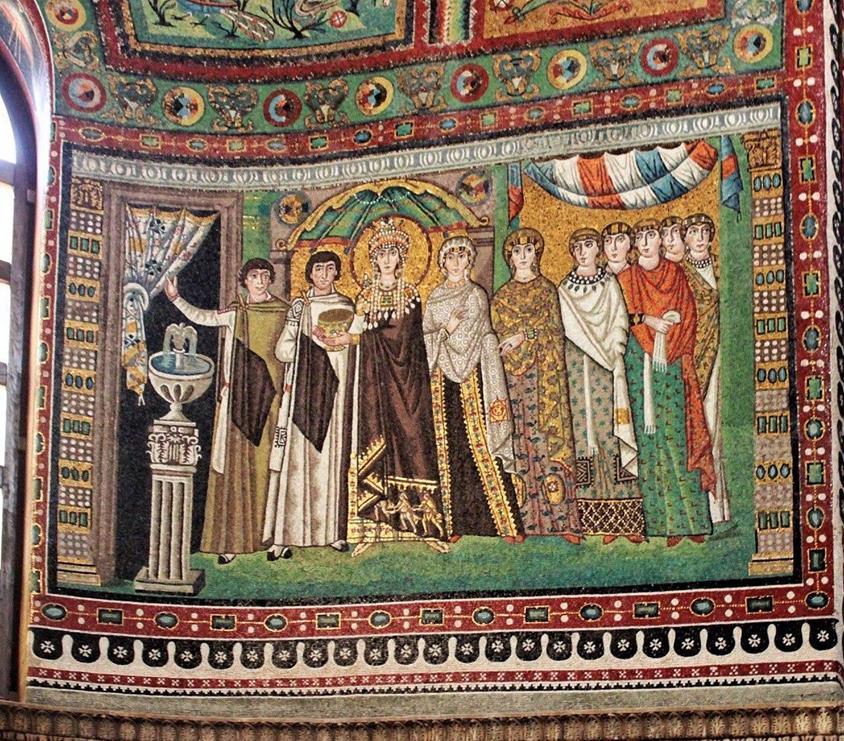 Teodora San Vital