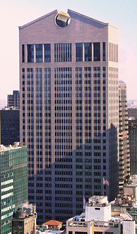 AT & T Building