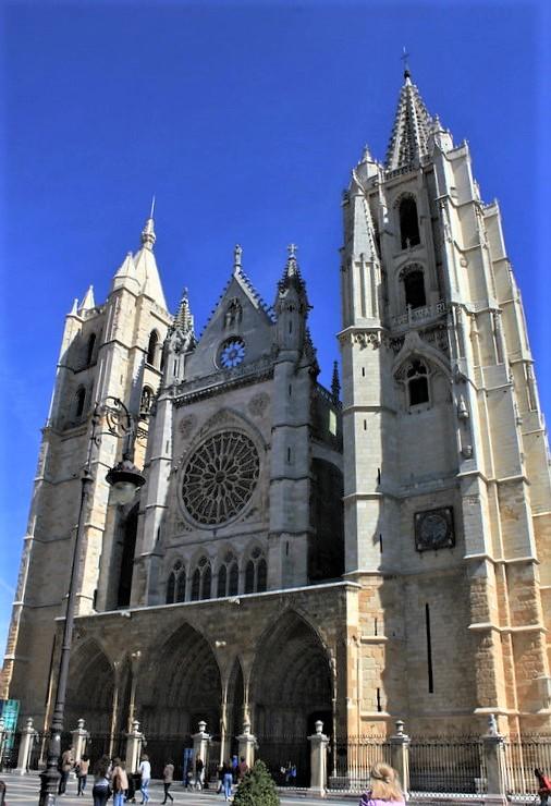 Catedral e León O