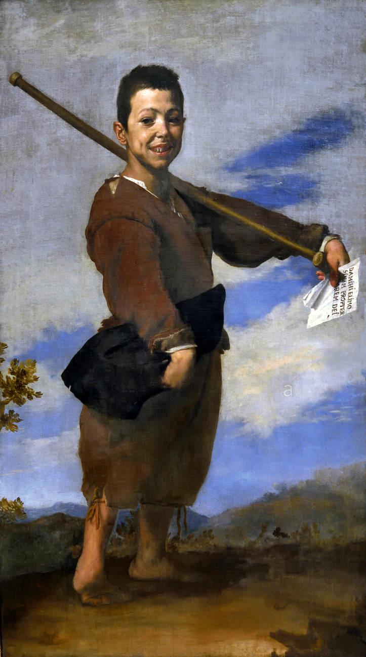 El_patizambo,_por_José_de_Ribera
