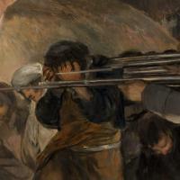 Pintura Francisco de Goya EvAU