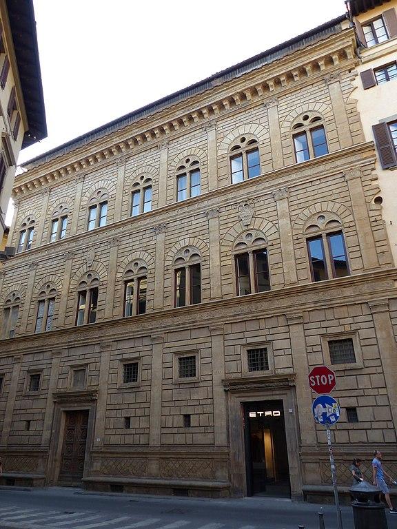 Palazzo_Rucellai,_Florencia,_Italia