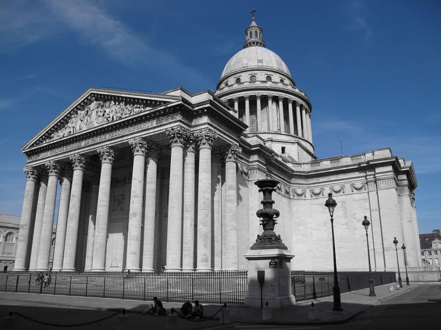 Paris_Pantheon_Outside