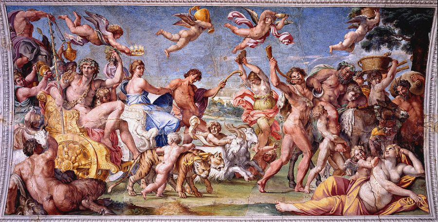 Rome_Palazzo_Farnese_ceiling_Carracci_frescos