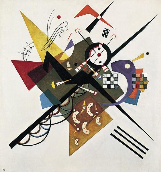 Vassily_Kandinsky,_1923_-_On_White_II