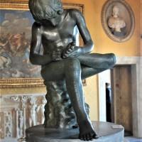 Obras clave del arte de la Antigua Grecia